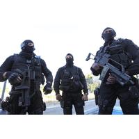 防护装标准要求