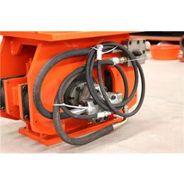 宁夏液压振动夯实机|恒大机械贴心服务|液压振动夯实机用途