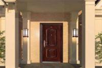 防盗门和防火门有什么区别