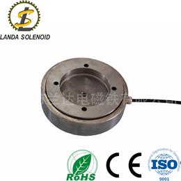 厂家供应定制吸盘式电磁铁 HY17040 3200N吸力