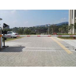停车场车牌识别系统、卓谷智能(在线咨询)、宜春停车场