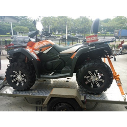 珠海沙滩车销售114导航可查四轮摩托车厂家专卖包送