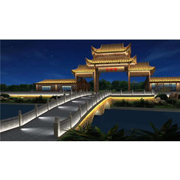 led亮化工程|黄石亮化工程|武汉鑫联科光电公司