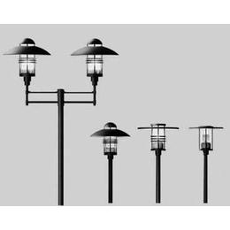 芒市慢车道庭院灯价格-芒市慢车道庭院灯-豪义照明(查看)缩略图