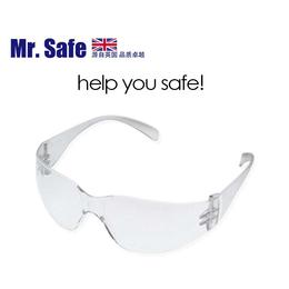 英国安全先生G1款防冲击眼镜
