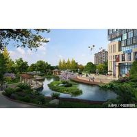 中国传统元素在现代园林景观设计中的运用