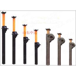 淮阴液压支柱单体支柱玻璃支柱便宜厂家直销