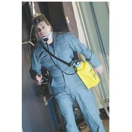 梅思安移动式长管呼吸器以压缩气瓶为供气源