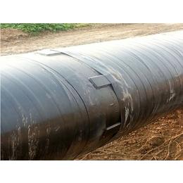 灵宝3pe地埋防腐钢管生产加工