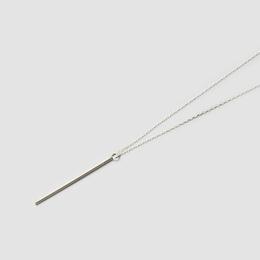 简约925银饰女款项链 饰品工厂直销 可大批量批发
