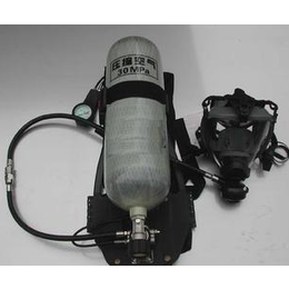 厂家现货直销RHZKF6.8型正压式空气呼吸器出货快