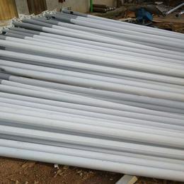 河北路灯杆厂家现货供应5.5米路灯杆 品质路灯杆