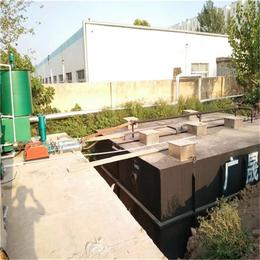 乡镇污水处理设备制造商、乡镇污水处理设备、诸城广晟环保