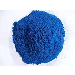 河南氧化铁蓝 郑州厂家直销 遮盖力好氧化铁蓝