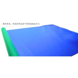 演播室专用抠像地胶  给蓝箱多重保障缩略图