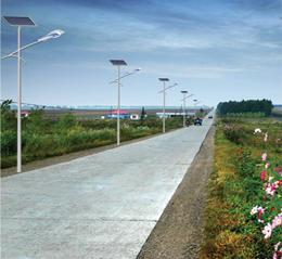 乡镇太阳能路灯在哪买-恒利达(在线咨询)-潍坊乡镇太阳能路灯