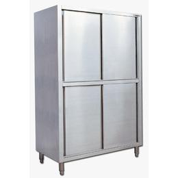 可定制不锈钢厨房qy8千亿国际无尘碗柜特卖