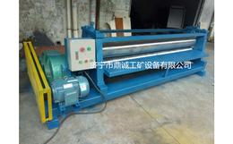 河南郑州电动液压油桶切盖切身一体机铁皮桶压平机校平机直销