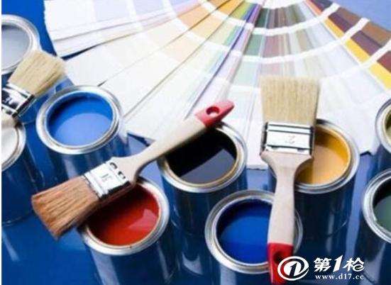 油漆调配注意事项有哪些