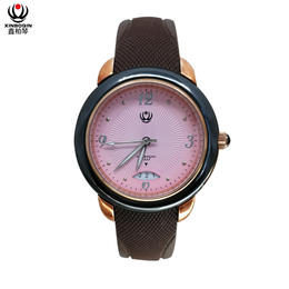 广东鑫柏琴品牌手表定制优质服务