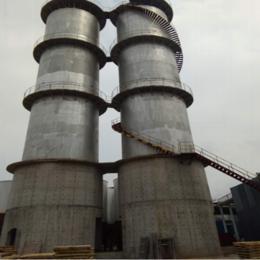 新一代低氮煅烧型机械自动化环保石灰窑竖炉缩略图