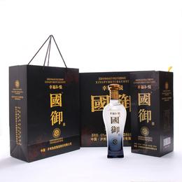 四川国御珍品-幸福和悦酒业-52度白酒国御珍品