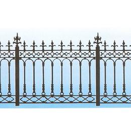 泰安欧式铁艺围栏图片、金星铁艺(在线咨询)、泰安欧式铁艺围栏