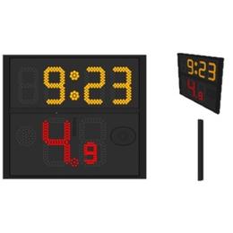 凯哲-24秒计时器-单面24秒-四面24秒