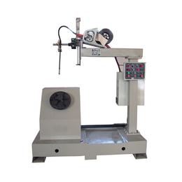 建筑钢管焊接机生产厂家 德捷机械(在线咨询) 建筑钢管焊接机