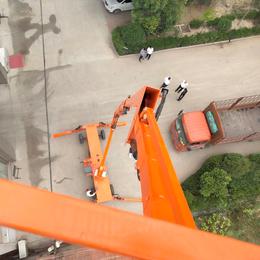 18米折臂升降机 星汉18米伸缩臂升降车 升降平台 举升机
