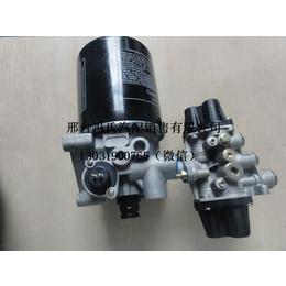 供应德国奔驰卡车OM501LA空气干燥器总成 进口配件