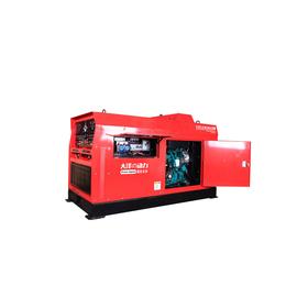 500A电启动发电电焊机报价