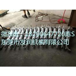 东莞发润静态新一代液压劈裂机施工设备生产厂家缩略图