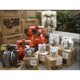 威尔顿T4 AAPPB TNU TF ATF隔膜泵及配件