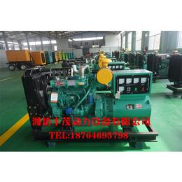 供应厂家直销现货价格便宜潍坊50千瓦柴油发电机组