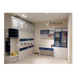 江苏全铝家具铝材 全铝地中海橱柜型材 全铝家具定制系类材料