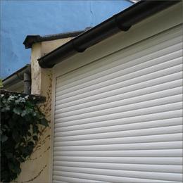 天津和平区安装钢制卷帘门 天津维修电动卷帘门行业先锋