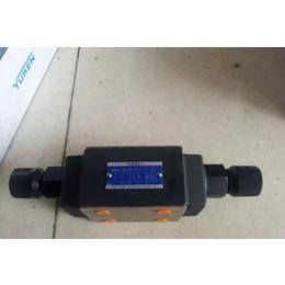 DR10-6-5X现货yuken油研先导式减压阀使用说明书