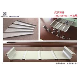 武汉铝镁锰板行业领跑优质铝镁锰屋面板