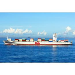 天津到海南洋浦海运集装箱专线运输