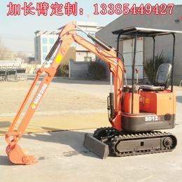 农村建设用小型迷你挖掘机价格超低的小挖机价格