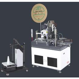 穿防水栓机-防水栓端子机 高效 节能 GL-02RH-C