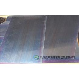 耐低温55Si2Mn弹簧钢片出厂硬度