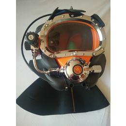 MZ-300B水下20米打捞头盔 潜水重潜头盔 江苏促销供应