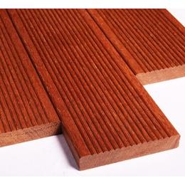 菠萝格地板供应商-同兴联创防腐木(在线咨询)-息烽菠萝格地板