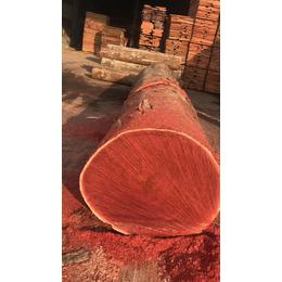 户外园林古建红梢木板材上海红梢木厂家
