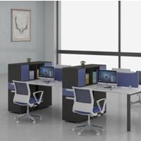 办公家具如何选择搭配空间