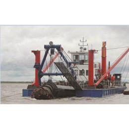 中小型挖泥船,浩海疏浚装备(在线咨询),福建挖泥船