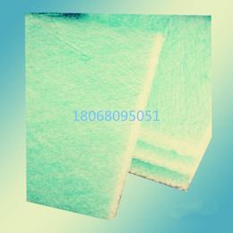 过滤棉 涂漆雾毡喷漆房空气过滤棉网 油漆蓬松玻璃纤维地棉