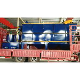 新型气浮设备生产厂家-山东气浮设备生产厂家-广晟环保有限公司